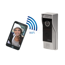 Wideodomofon mobilny SECURITAS IP