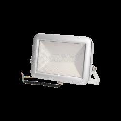 Naświetlacz SLIM LED 20W, IP65, srebrny
