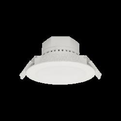 Oprawa AURA LED, podtynkowa downlight 7W, 3000K