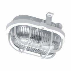 Oprawa oświetleniowa AUSTRUL IP54,60W, osł.plasik.