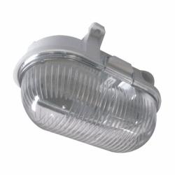 Oprawa oświetleniowa BURAN, IP54, 75W, poliwęgl.