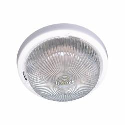 Oprawa oświetleniowa FEN 100W, IP44, szkło przeźro