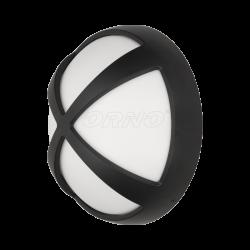 Oprawa ogrodowa RUBIN LED krzyżyk 9W,3000K,IP54