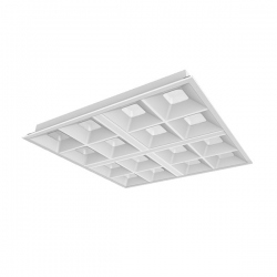 Panel rastrowy GALAXY LED, 40W, 3200lm