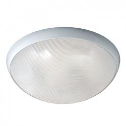 Plafon HELM LED, PC przeźroczysty