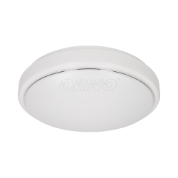Plafon VEGA LED 3, 16W, biały, PMMA