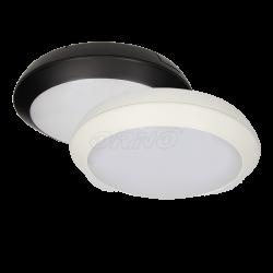 Plafon ZEFIR LED, biały, 25W,IP66