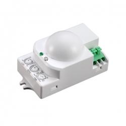 Mikrofalowy czujnik ruchu, IP20, 1200W