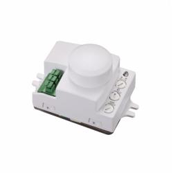 Mikrofalowy czujnik ruchu MINI, IP20