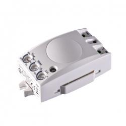 Mikrofalowy czujnik ruchu, IP20, 2 stopnio, 5/600W