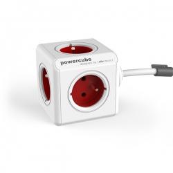 Przedłużacz PowerCube 5-kr.gn.E/FR 3m EXTENDED