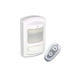 System alarmowy bezprzewodowy z modułem GSM