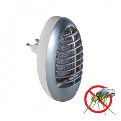 Lampka na komary ~230V, 4 xLED