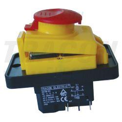 Wyłącznik bezpieczeństwa grzybek z pok ( SSTM-01 )