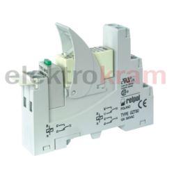 Przekaźnik elektrom PI84 2P 230V ( 851989 ) Relpol