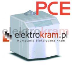 Gniazdo natynkowe design 32A 3P+Z+N 400V IP44