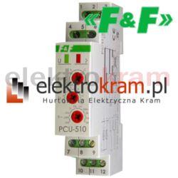 FF przekaźnik czasowy PCU-510 230V z opóźnieniem