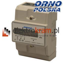 Licznik energi LCD 3f ( OR-03Y ) Orno