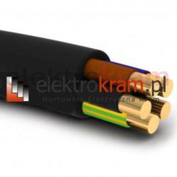 Kabel sygnalizacyjny YKSY żo 7X2,5 1kV