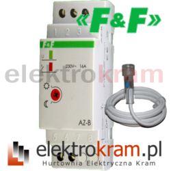 Automat zmierzchowy 16A sąda TH 2M ( AZ-B ) F&F